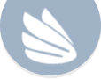 Aerie Consulting Wing Navigation Logo