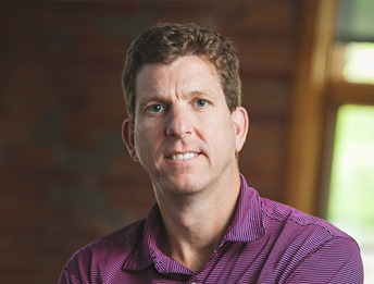 Aerie Consulting Founder- Dave Fisher