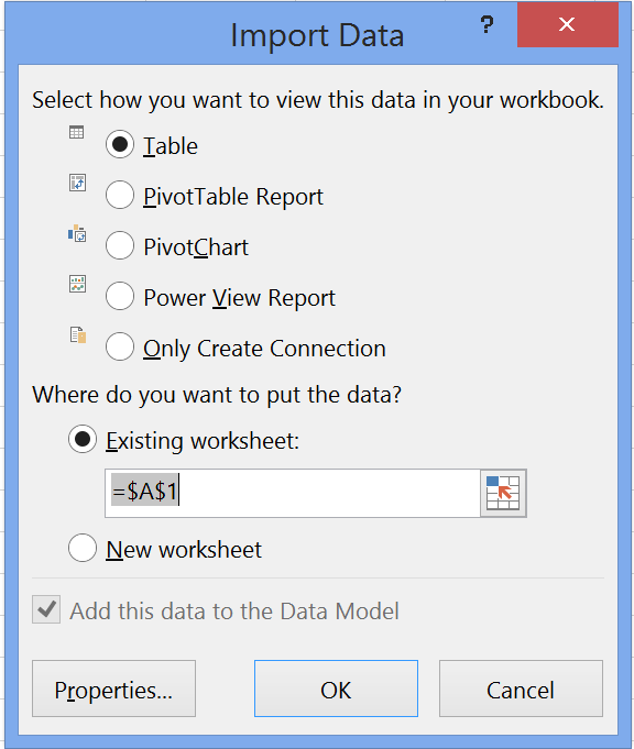Export your SharePoint Access Request List