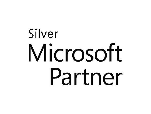 MS Silver Partner Black