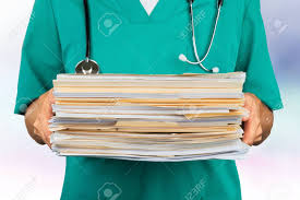 healthcare-and-medicine-paperwork-doctor-
