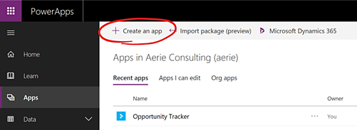 How To Get Rid of the GUID in PowerApps Forms