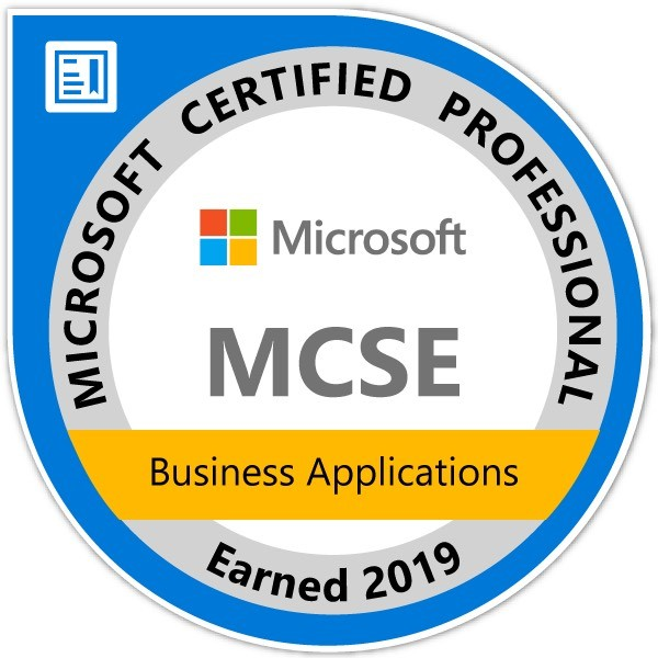 microsoft-certified-professional-mcse-business-apps-2019