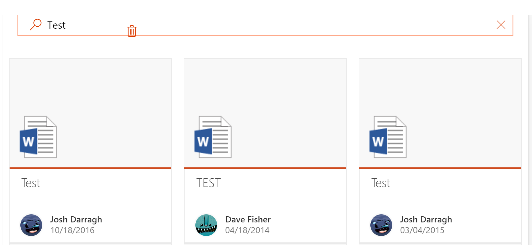 Replace the boring Default User Photo in SharePoint with Avatars!