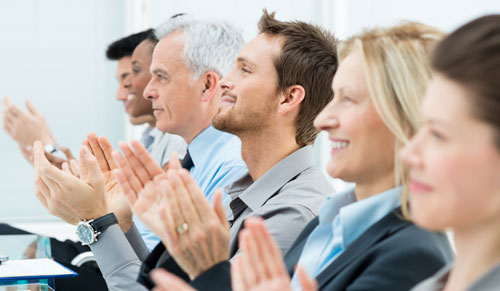 Using Your SharePoint Intranet to Praise Employees