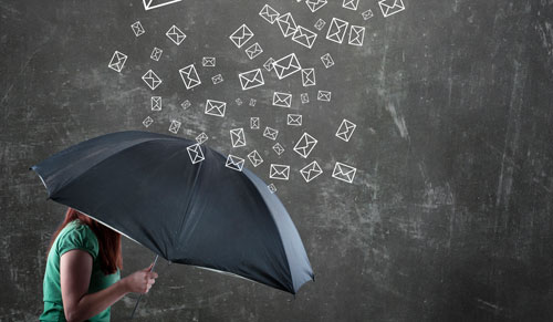 How SharePoint and Office 365 Reduce Email Clutter
