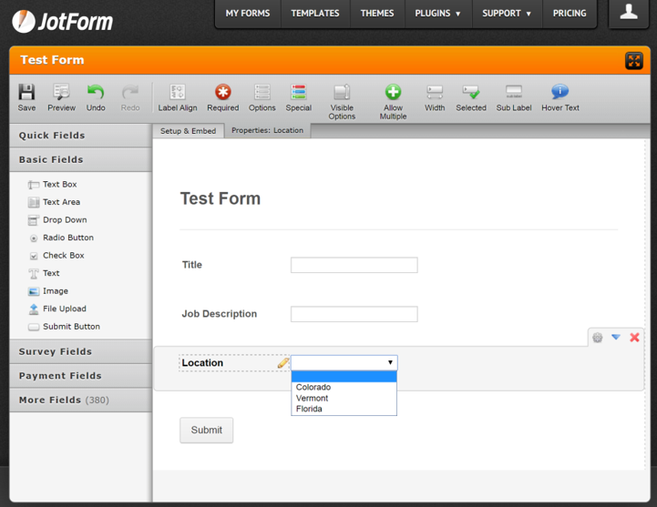 Creating SharePoint List forms with your favorite editor & AngularJS