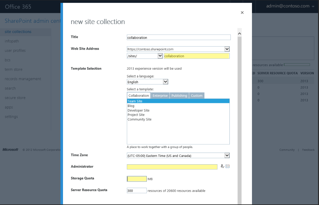 SharePoint_Online_as_Extranet_Image_2