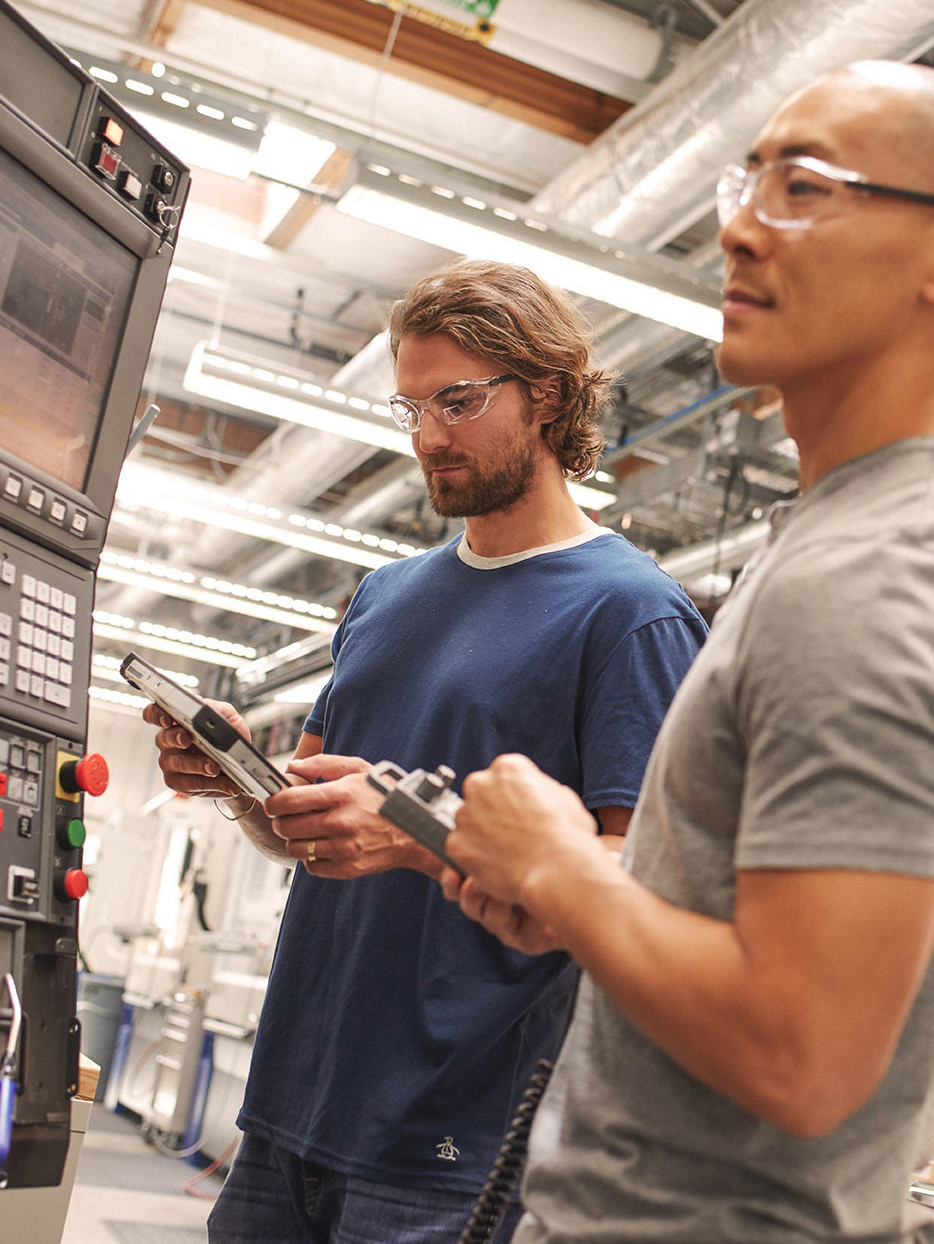 5 Ways to Make Manufacturers More Productive